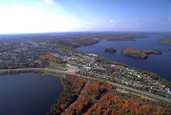 Elliot Lake...