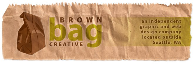 brown bag creative