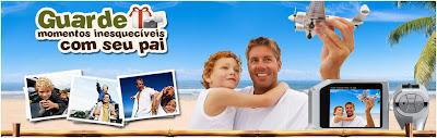 Concurso cultural dia dos pais submarino viagens