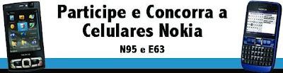 Concurso a Rolling Stone Brasil te dá um celular Nokia