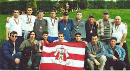 Campeão Nacional 2ªDivisão 99/00