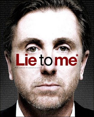 Lie to me 2ª Temporada Legendado