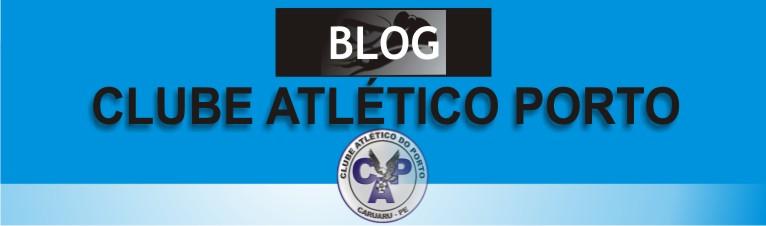 CLUBE ATLÉTICO DO PORTO - CARUARU