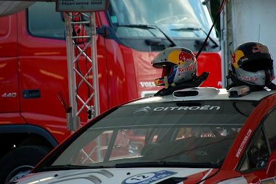 Red Bull helmets