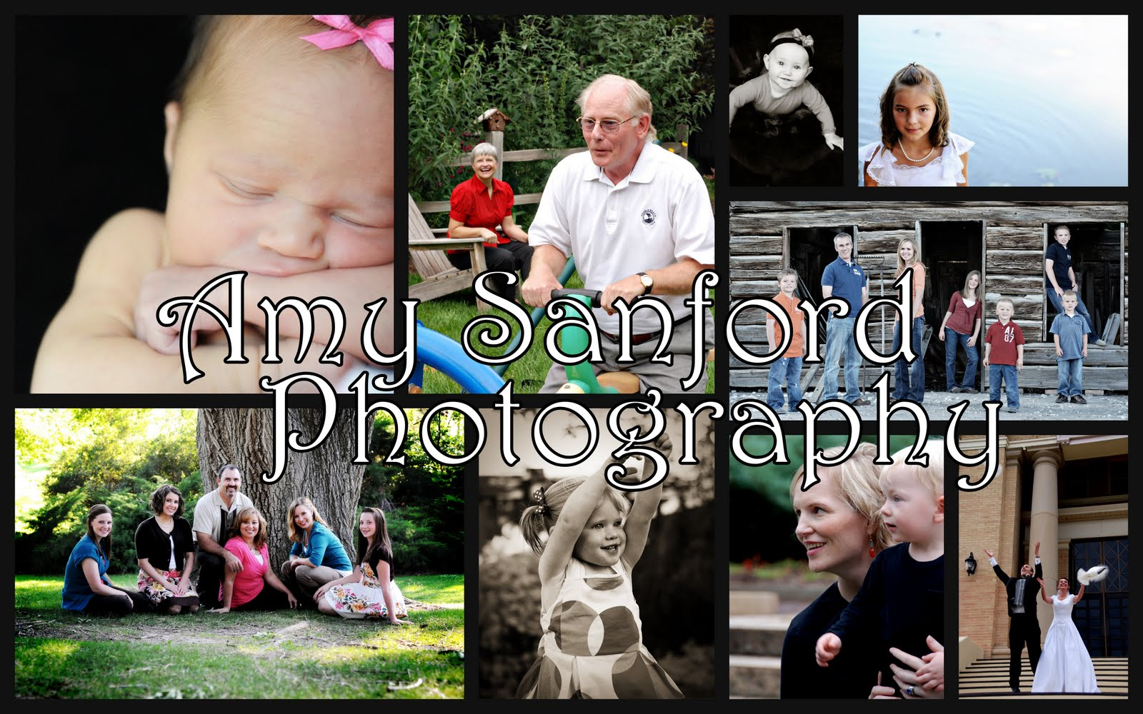 Amy Sanford Photography- the blog