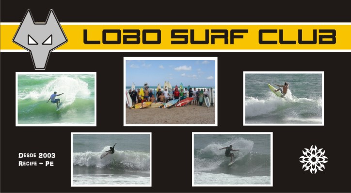 Lobo Surf Club