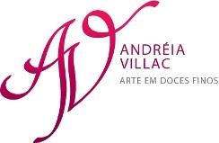 Andreia Villac Arte em Doces Finos
