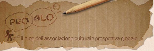 ProGlo Edizioni