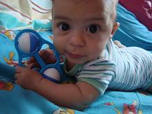 Chocalho (04 meses)