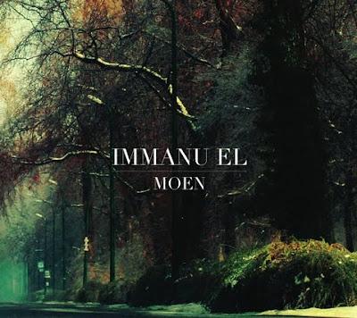 瑞典后摇乐队 Immanu El -《Moen》