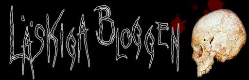 Läskiga bloggen - Sugen på skräckfilm?