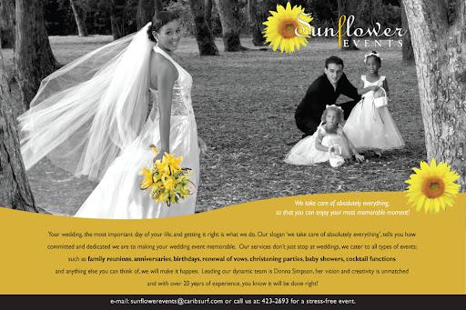 Sunflower Events