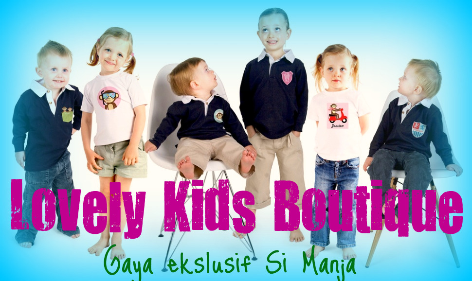 Lovely Kids Boutique