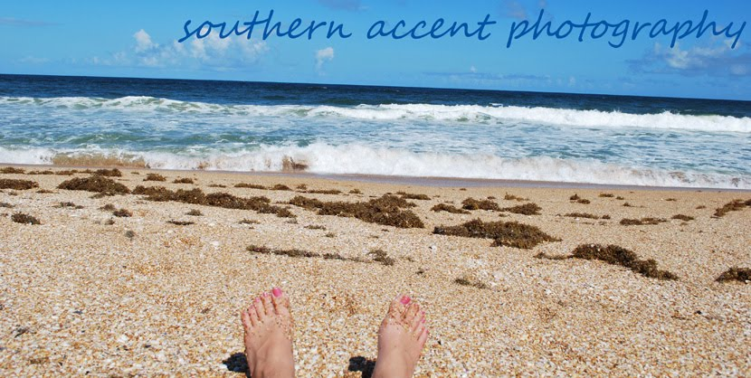 southern accent photography