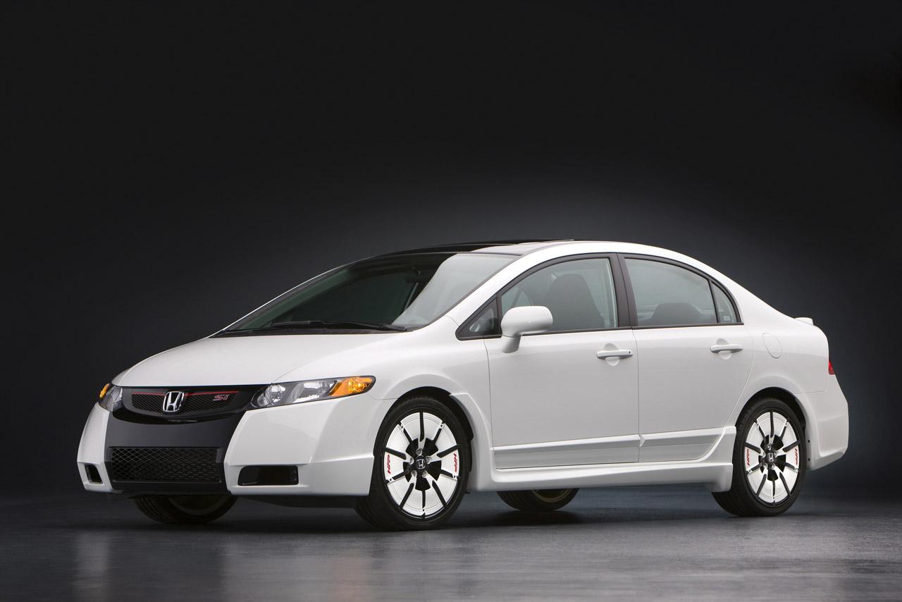 The 2011 Honda Civic returns