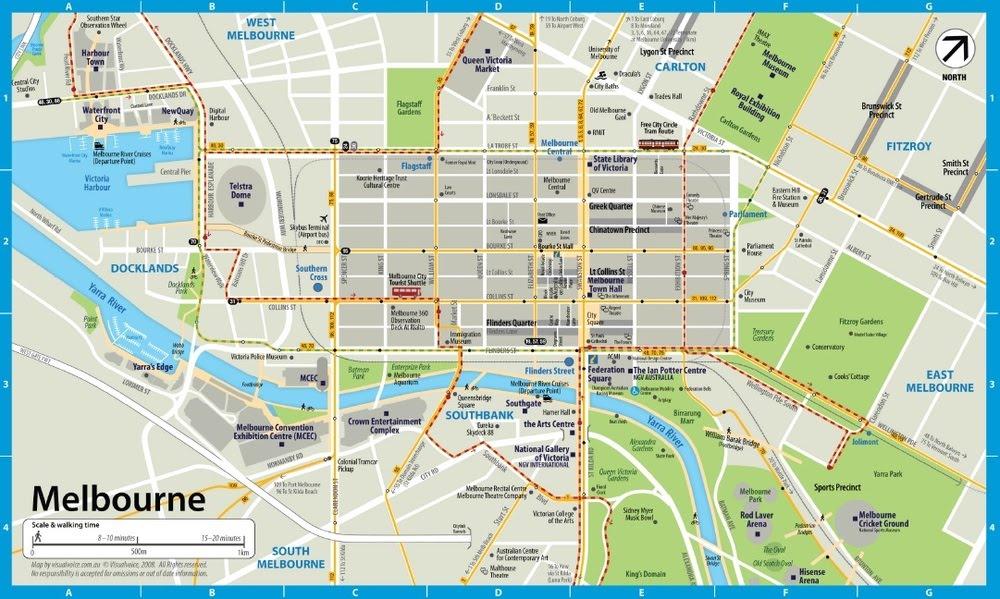 YSMM 2 Lil Hands Melbourne 3rd Revisit St Patricks Cathedral