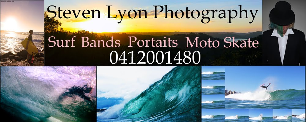 Steven Lyon Photography