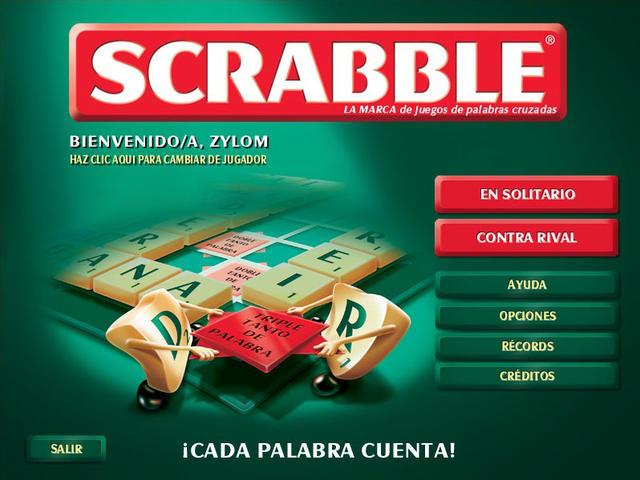 Scrabble 2014 - Pelcula - fulltvcomar
