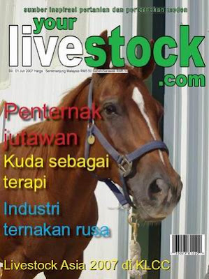 Your Livestock