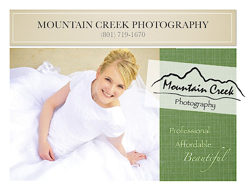 Mountain Creek Photography