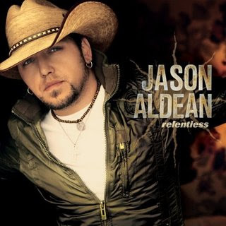 Jason Aldean - Relentless