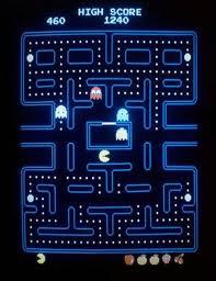 Pacman...