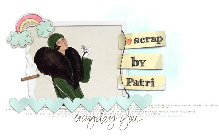 Scrap By Patri