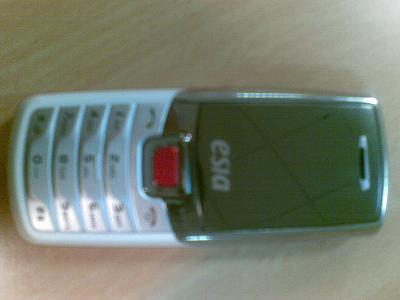 Technology Handphone