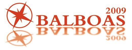Balboas 2009
