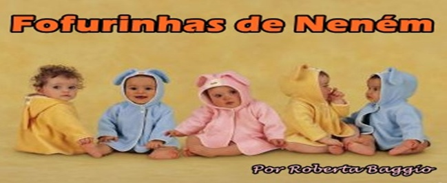 Fofurinhas de Neném