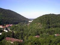 Sommerferie i Bad Lauterberg, Harzen