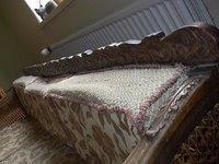 Vores gamle sofasæt