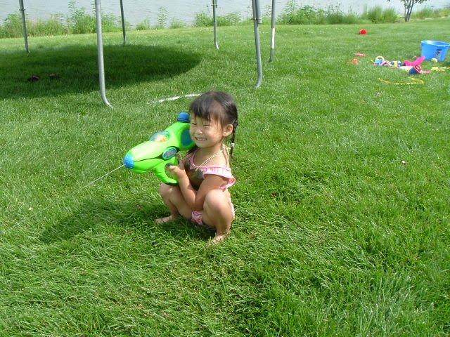 Peeing too often toddler