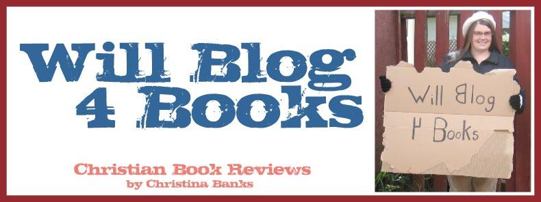 Will Blog 4 Books
