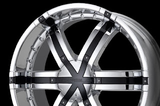 Flashy Car Rims - Is It Just A Guy Thing?