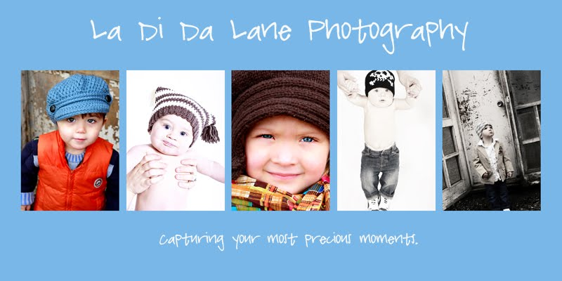La Di Da Lane  Photography