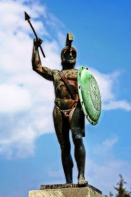 leonidas1 ΛΕΩΝΙΔΑΣ (540 π.Χ.  480 π.Χ.)