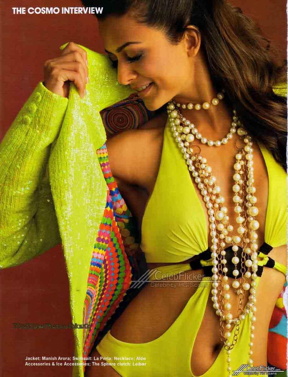 Amrita arora in bikini khanki 4
