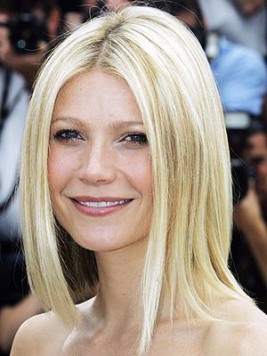 gwyneth paltrow chris martin. She is married to Chris Martin