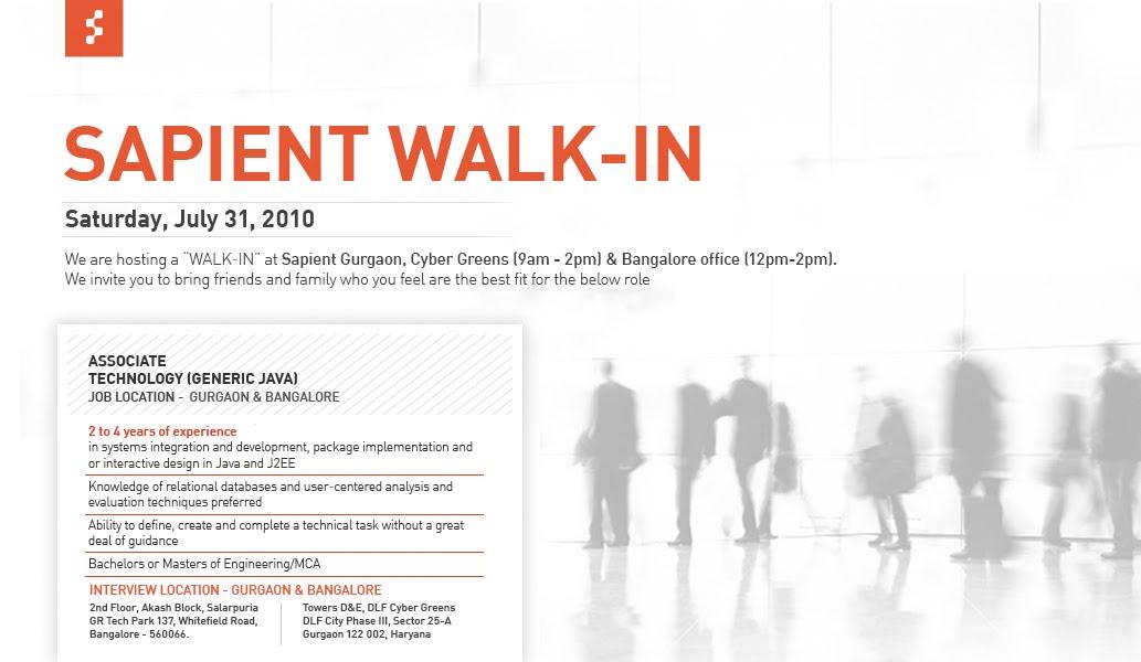 Naukri Mantra Building Careers Referral Walk In 31st