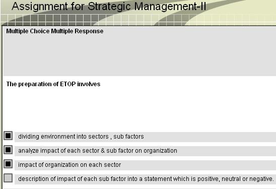 mb0038 management process and organisation behavior