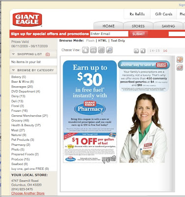 Filling Prescriptions | Giant Eagle Specialty Pharmacy