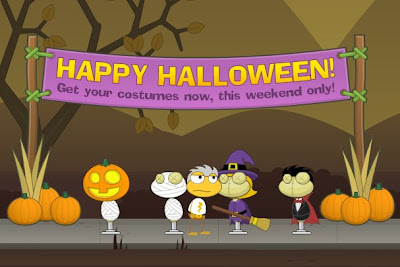 how to get dr hare costume in poptropica