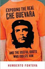 Humberto Fontova Exposing The Real Che Guevara & The Usefull Idiots Who Idolize Him