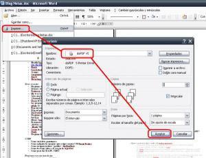 doPDF - crea archivos fácilmente