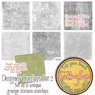 LuckySun Designer Overlays S2