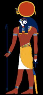 Egyptian Culture: God Ra