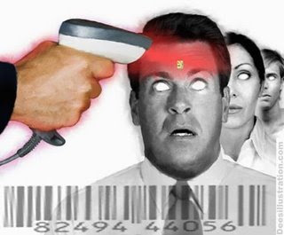 government mind control