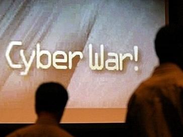[cyberwar]