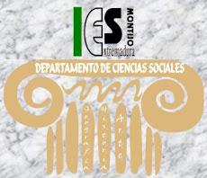Departamento de Ciencias Sociales, Geografía e Historia